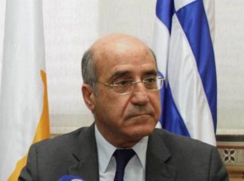 Στρατιωτική συνεργασία Κύπρου – Ισραήλ