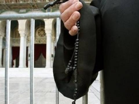 Αρνήθηκαν σε πατέρα 5 παιδιών να γίνει ιερέας