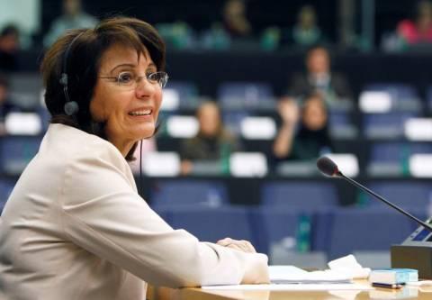 Δαμανάκη: Η Ελλάδα πρέπει να ανταποκριθεί στις υποχρεώσεις