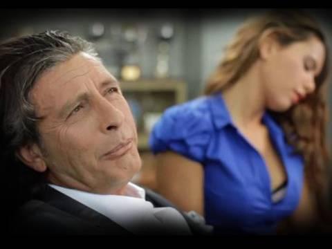 Τ. Σπυριδάκης: «Αγαπούλα»… συνεντευξούλα!