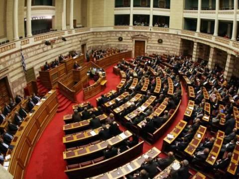 Στη Βουλή το πολυνομοσχέδιο