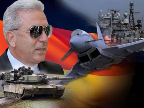 Υποχωρήσεις Αβραμόπουλου στους Γερμανούς εμπόρους όπλων