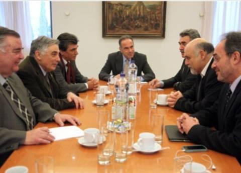 Συμφώνησαν για την εκλογή των συμβουλίων διοίκησης στα ΑΕΙ