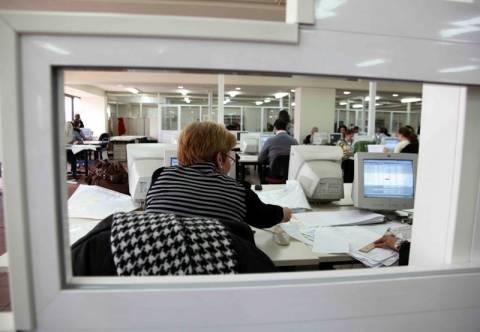 Αξιολόγηση και νέο βαθμολόγιο για τους δημοσίους υπαλλήλους