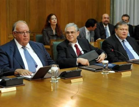 Συνεδριάζει την Πέμπτη το Υπουργικό για την ανάπτυξη