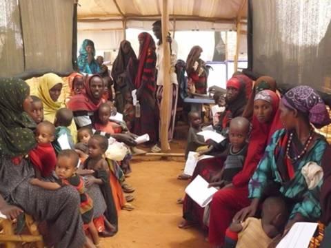 Περισσότεροι από 500.000 άνθρωποι ζουν σε καταυλισμούς