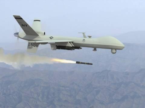 Πακιστάν: Τέσσερις νεκροί από επίθεση αμερικανικών αεροσκαφών