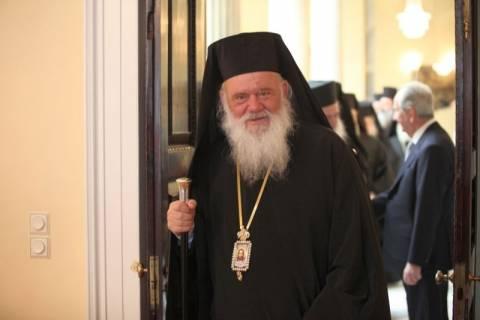 Στηρίζουν Εφραίμ ο Αρχιεπίσκοπος και η Ιερά Σύνοδος