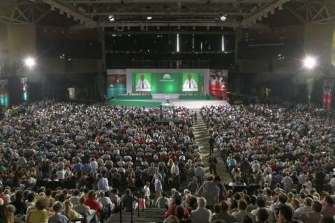 Είκοσι βουλευτές του ΠΑΣΟΚ ζητούν εκλογή από τη βάση