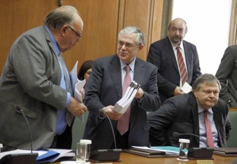 Λ. Παπαδήμος: Στόχος η ανάπτυξη και η ανταγωνιστικότητα