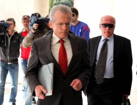 Νέα κατάθεση για τις καταγγελίες των Οικονομικών Εισαγγελέων