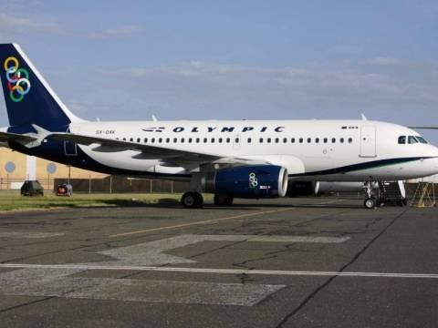 Πώς ξεπουλήθηκαν τα Airbus της Ολυμπιακής