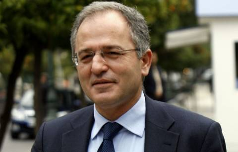 Π. Μπεγλίτης: «Τον Μάρτιο η εκλογή προέδρου στο ΠΑΣΟΚ»
