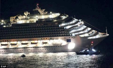 Οκτώ νεκροί από προσάραξη πλοίου κοντά στην Τοσκάνη