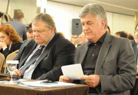 Φ. Πετσάλνικος: Με ενότητα θα περάσουμε την «έρημο»