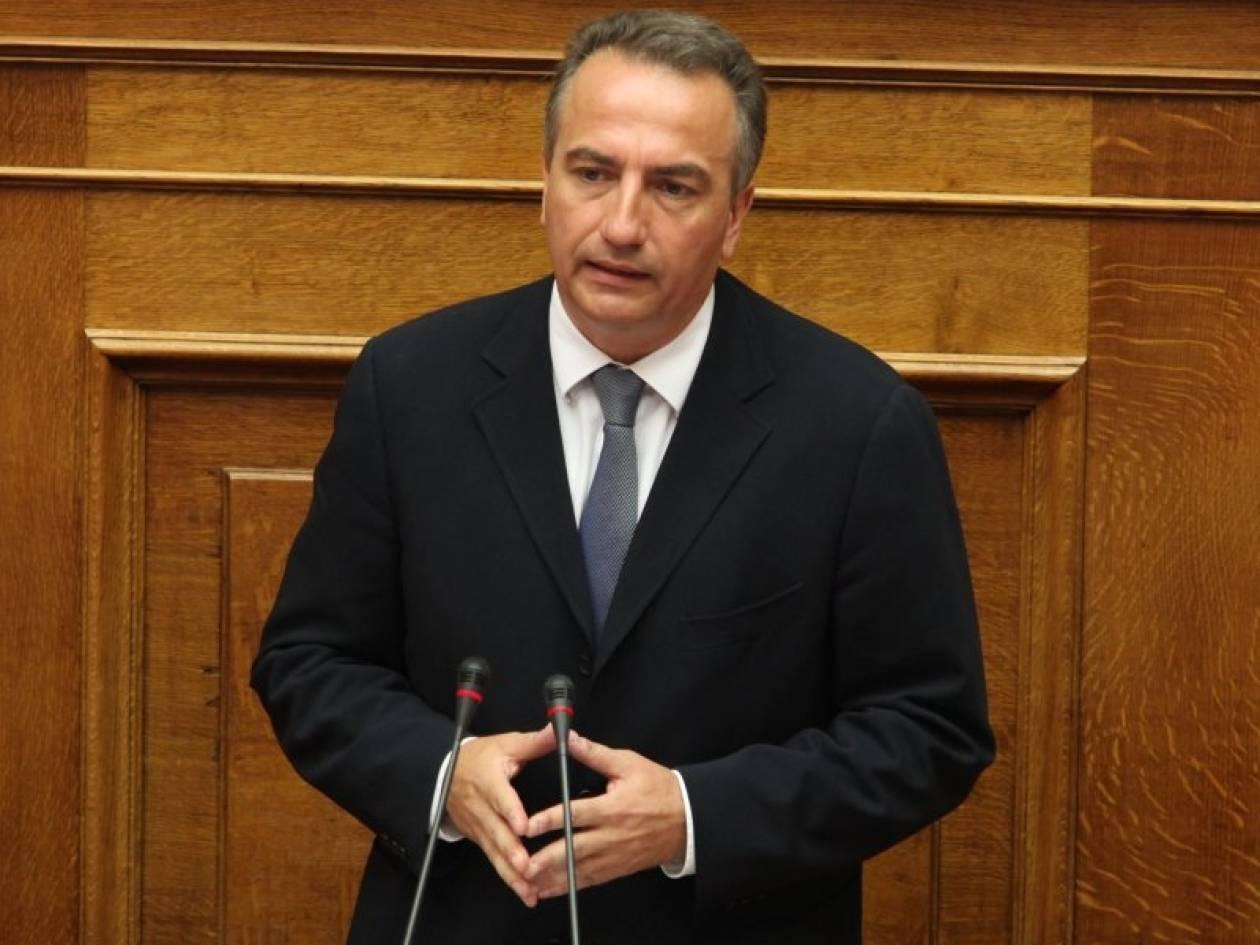 Κυβέρνηση ΝΔ «βλέπει» ο Σταύρος Καλαφάτης
