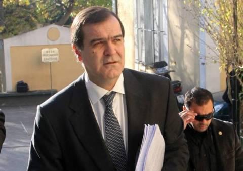 Διαφωνία εισαγγελέα –Συμβουλίου Εφετών για Βγενόπουλο