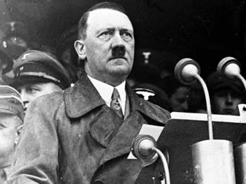 Γερμανία: Δημοσιεύονται αποσπάσματα από το βιβλίο του Χίτλερ