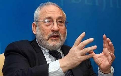 Στίγκλιτς: Δεν είναι λύση τα μέτρα λιτότητας στην κρίση