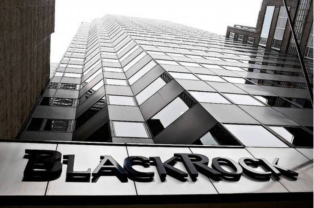 BlackRock: Μη βιώσιμο το ελληνικό χρέος