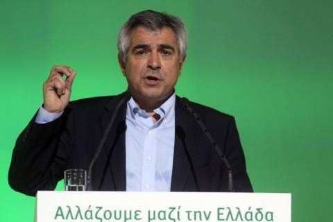 Μ. Καρχιμάκης: Χρειάζονται αναχώματα στην ανεργία