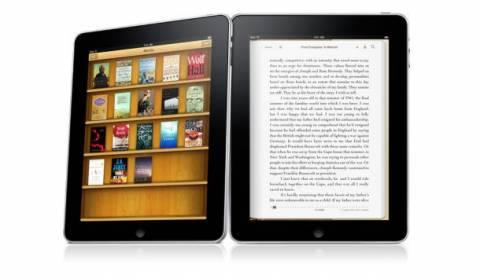 Σε πιο άνετη χρήση των e-books στοχεύει η Apple