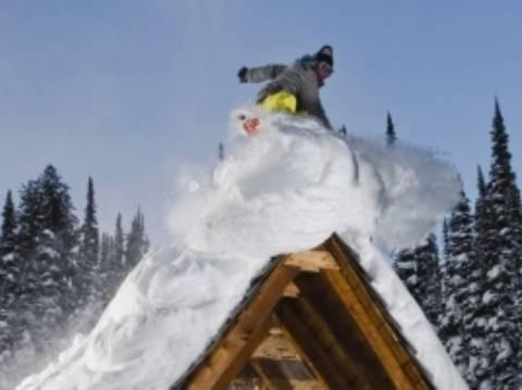 Το μέλλον του Snowboard