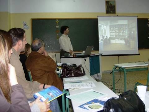 Διαγωνισμός του ΑΣΕΠ για εκπαιδευτικούς
