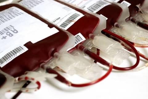 Μεγάλη ανάγκη για αίμα ...