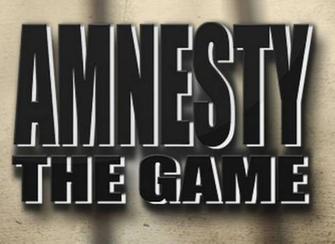 Παιχνίδι κατά της θανατικής ποινής