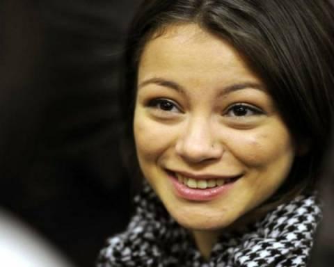 Η 17χρονη άστεγη που διεκδικεί το βραβείο της Intel