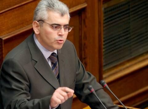Μ.Χαρακόπουλος: Ακολουθούμε τη συμφωνία των αρχηγών μέχρι κεραίας
