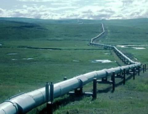 Ξεκινά νωρίτερα η κατασκευή του αγωγού South Stream