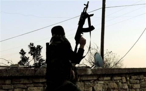 Νεκροί εννέα Σύριοι στρατιώτες