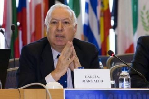 Δράσεις για την ανάπτυξη ζητά από την ΕΕ ο Ισπανός ΥΠΕΞ