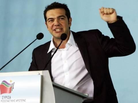 Ανοιχτή συγκέντρωση του ΣΥΡΙΖΑ στο Περιστέρι