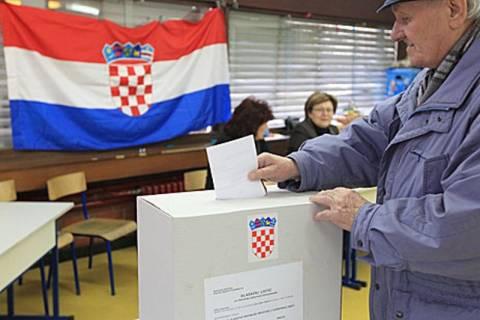 Υπέρ της Ευρωπαϊκής ένταξης οι Κροάτες