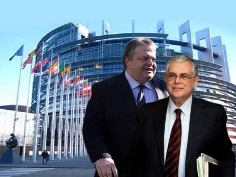 Κρίσιμο Eurogroup και πυρετώδεις διαπραγματεύσεις