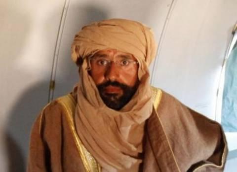 Σε λιβυκό δικαστήριο θα δικαστεί ο Σάιφ αλ-Ισλάμ