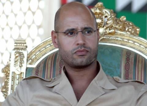 Διαψεύδει το ΔΠΔ ότι έχει ληφθεί απόφαση για τον Σαΐφ αλ-Ισλάμ