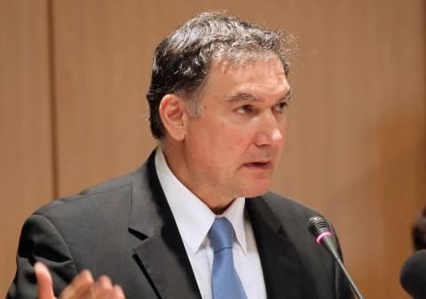 Γεωργίου: Καμία παρατυπία με το έλλειμμα του 2009