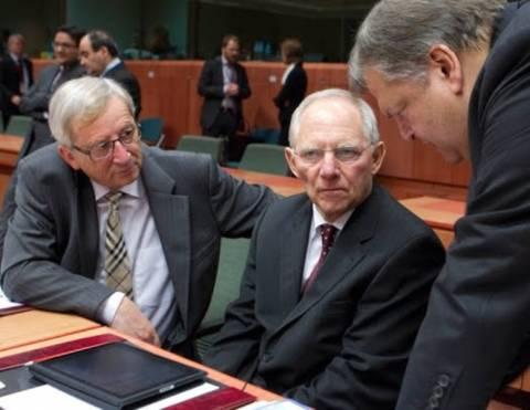Πολιτικές δεσμεύσεις και για μετά τις εκλογές ζητά το Eurogroup