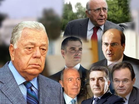 Ο πανίσχυρος Γιώργος Μπόμπολας, τα δημόσια έργα και τα ΜΜΕ
