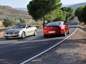 Διακρίσεις για το BMW Group Design
