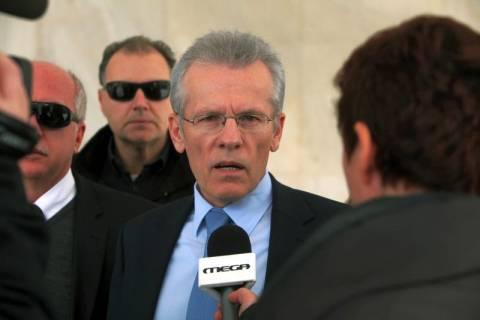 Γ. Πεπόνης: Γιατί δεν κάλεσα για κατάθεση τον Α. Γεωργίου