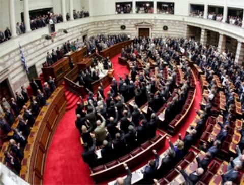 Ψηφίστηκε  το νομοσχέδιο για τα δεσποζόμενα και τα αδέσποτα ζώα