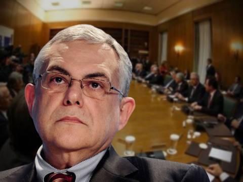 Χάος στην κυβέρνηση Παπαδήμου!