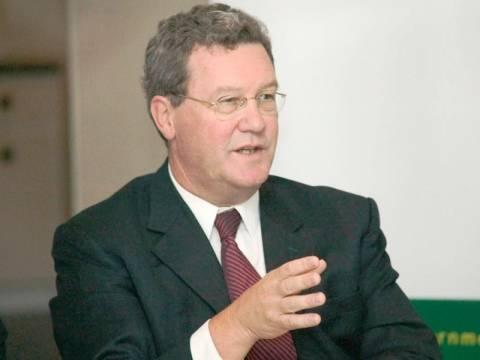Προβληματισμός Ντάουνερ για τη στασιμότητα στο Κυπριακό