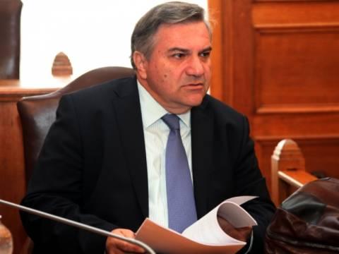 Καστανίδης: Έχει πέσει βαρυχειμωνιά στο ΠΑΣΟΚ