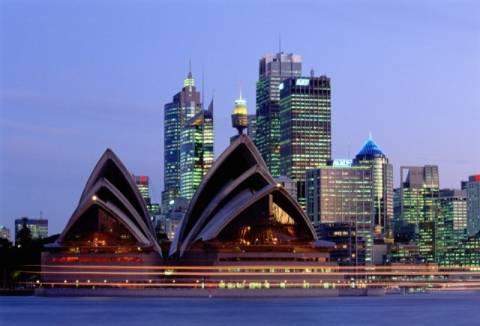 Βράβευση 8 ομογενών στην Αυστραλία